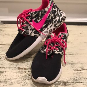 Nike women custom ID sneakers